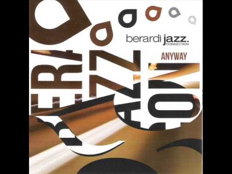 berardi jazz connection - IRONIC SONG