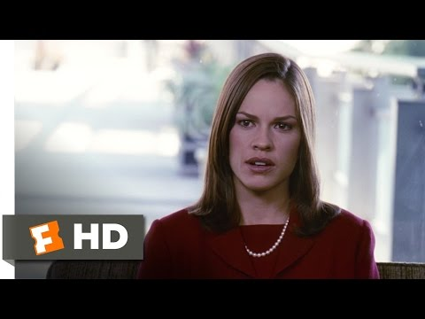 Freedom Writers (7/9) Movie CLIP - You Don't Even Like Them (2007) HD
