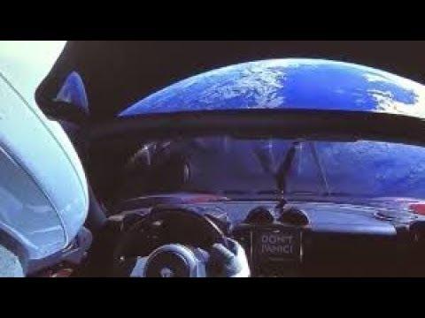 Falcon Heavy/Starman Analysis Featuring: IPS, Pmars and Lanny