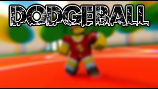 DodgeBall Roblox Animation