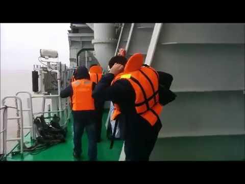 Инспектирование ЗАО БалтСтрой TONG YUAN