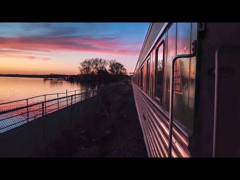 Champlain Valley Dinner Train [SIV532]
