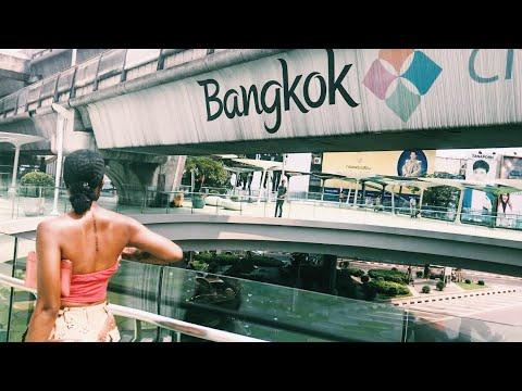 PHUKET to BANGKOK | Thailand Travel VLOG – Maryjane Byarm