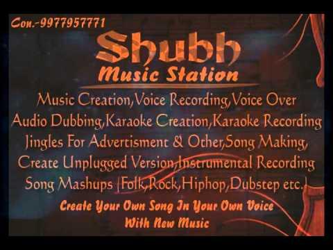 Zaroori Tha (Instrumental) Record By-Shubh Nema