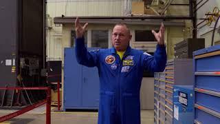 Rocket Science in 60 Seconds: NASA's New Deep-Space Exploration Rocket