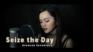 Seize The Day  | Avenged Sevenfold