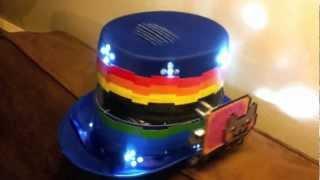 Nyan Hat!