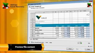 DELETED EXCEL FILE RECOVERY IN ONE MINUTE | HOW TO RECOVER EXCEL FILE