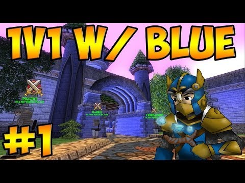 Wizard101: Full Game Walkthrough | `Memory Lane` Ep 61 by ZenmasterBlue