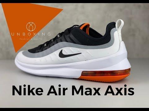 air max axis
