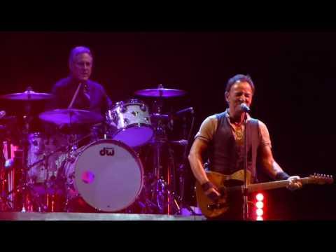 41 Shots (American Skin) - Springsteen - Philadelphia Sept 9, 2016