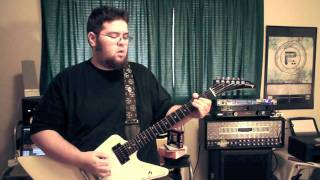 Take This Oath-Killswitch Engage-LRRR(Guitar Cover)