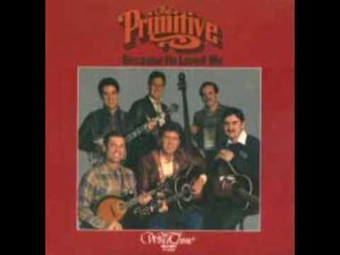Because He loved Me [1982] - The Primitive Quartet