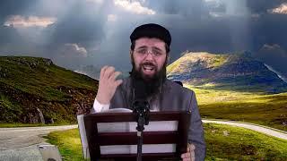הרב יעקב בן חנן - לרשע אמר אלוהים מה לך לספר חוקי