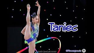 #326   Taniec- music rhythmic gymnastics