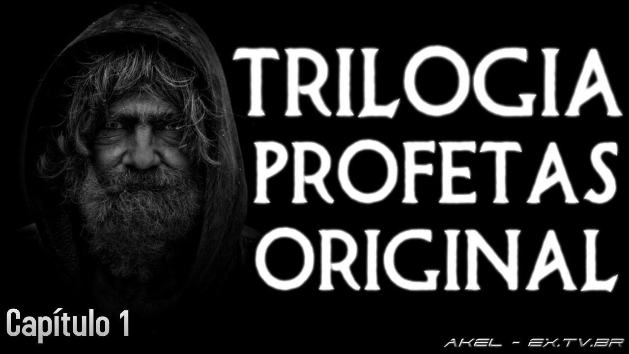 🎺 Se as IGREJAS Revelassem isso, seria o FIM delas! | Os PROFETAS — Original | TRILOGIA 1