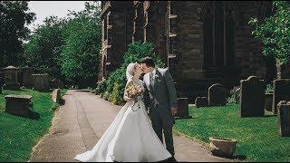 Faye & Sean's Wedding Film
