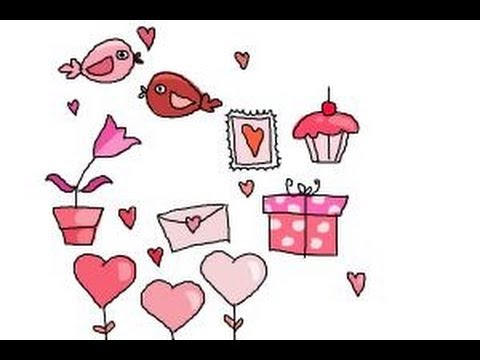 94 Things To Draw For Valentine S Day Google Search Cute Drawings