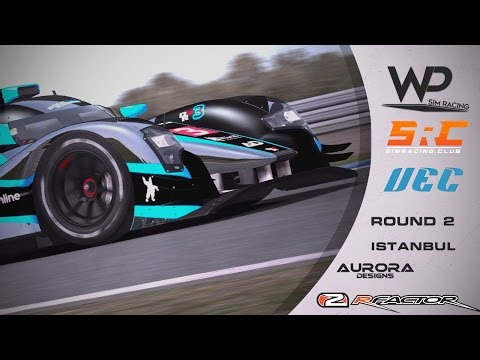 Simracing.Club   VEC   Round 2   6 Hours Of Istanbul