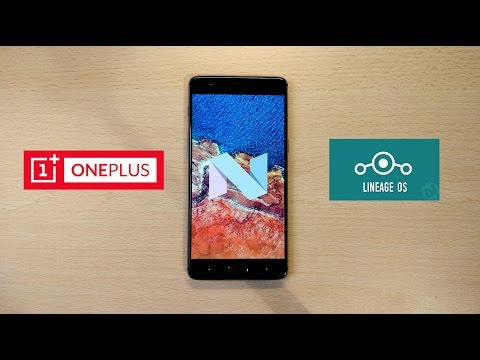 Oneplus 3 Lineage Os 14.1 - The Smoothest Rom Ever
