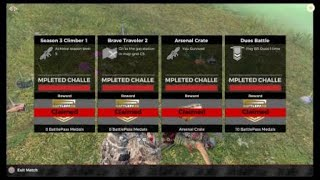 H1Z1: Battle Royale_First duos game First win back H1