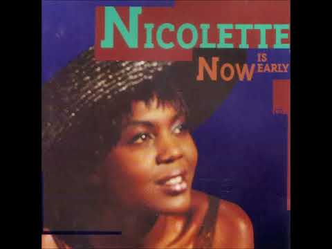 A FLG Maurepas upload - Nicolette - No Government - Future Jazz mp3