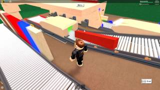 Roblox: Lumber Tycoon 2: Treefetti with Lava Wood