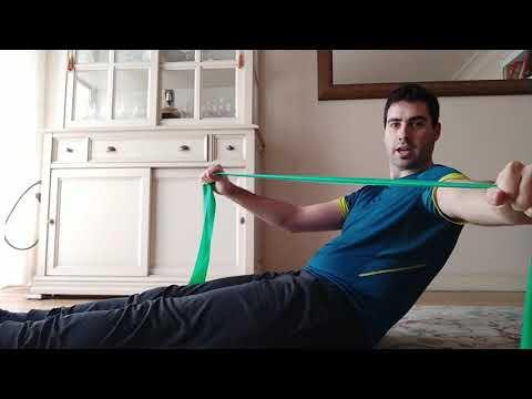 Urnieta 2020 03 18 Pilates gomarekin