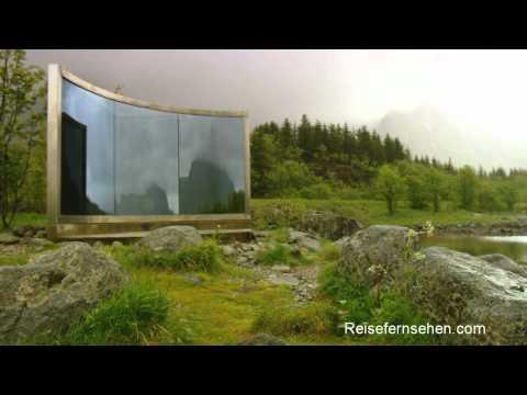 Norwegen / Norway: Lofoten - National Tourist Route by Reisefernsehen.com - Reisevideo
