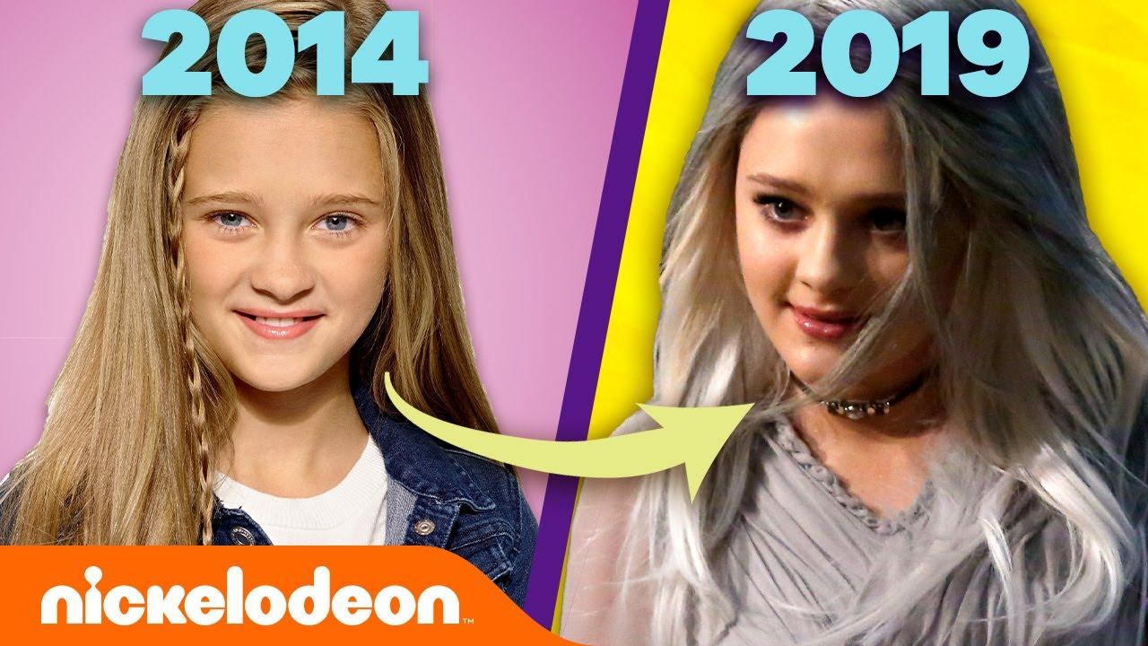 Download Lizzy Greene Through the Years! 2014-2019 🎈 | Nickelodeon