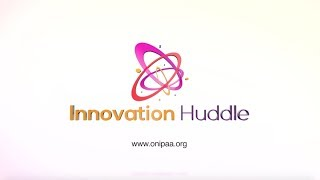 """Might SELF Be More Important Than Love? """"Innovation Huddle 2017"""""""