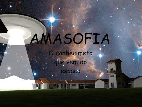 Amasofia- A origem da terra e seus habitantes (parte 1)
