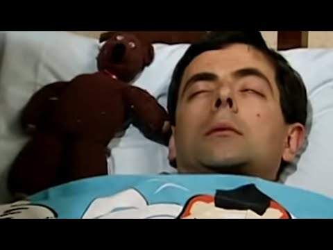 Good Morning Bean | Funny Episodes | Mr Bean Official