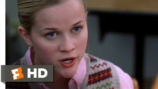Election (5/9) Movie CLIP - Slanderous Accusations (1999) HD