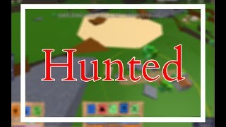 Uh Oh!!!! Roblox Hunted