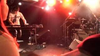 Schroeder-Headz 「absence of absolutes」(LIVE) @ 下北沢 club251  2011.3.6