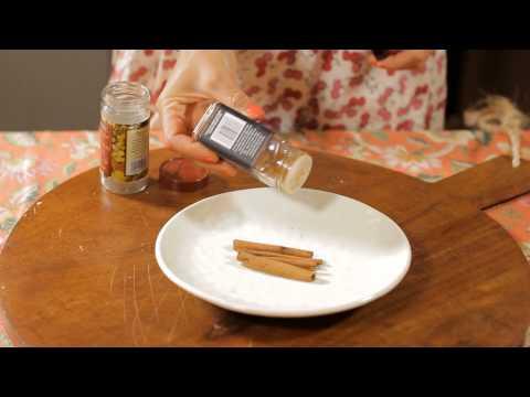 Spices That Decrease Blood Sugar : Greek Gourmet