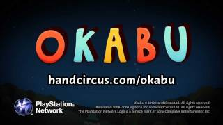 Okabu (Only on PSN)