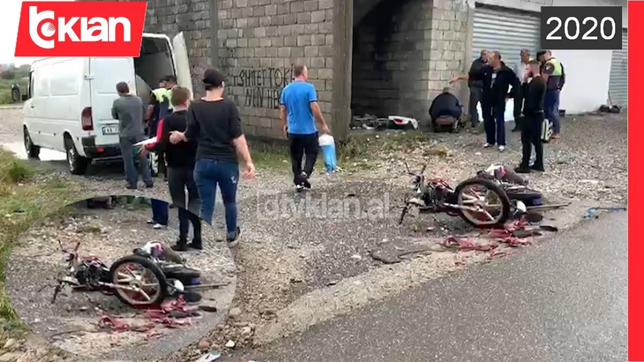 Download Pasojat e nje aksidenti te rende   Lajme-News