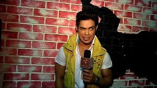 Kunwar Amar is not Quiting Dil Dosti Dance