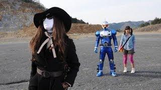 井坂は凪の腕のコネクタが完成しない事に動揺する。これだけの恐怖を味...