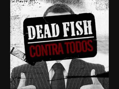 Dead Fish - Asfalto