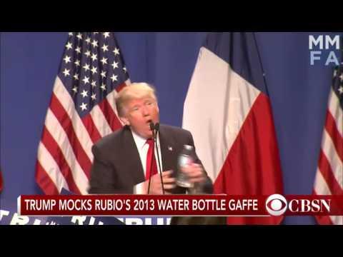 Media Matters - Obama on Trump economic ideology
