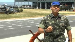 A Logistica do Exercito na Amazonia Ocidental
