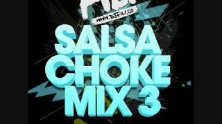 DJ FILI - SALSA CHOKE MIX 3