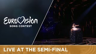 Dami Im - Sound Of Silence (Australia) Live at Semi-Final 2 - 2016 Eurovision Song Contest(Add or Download the song to your own playlist: https://ESC2016.lnk.to/Eurovision2016QV Download the karaoke version here: ..., 2016-05-12T20:05:18.000Z)