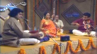 Nee Charanambuja  - Sudha Madhuri - Sudha Ragunathan