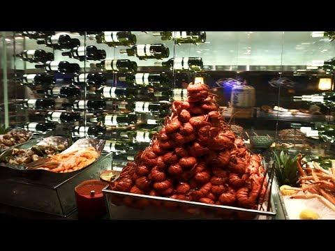 YAMM | The Mira Hong Kong | Award-winning Luxury Hotel Buffets