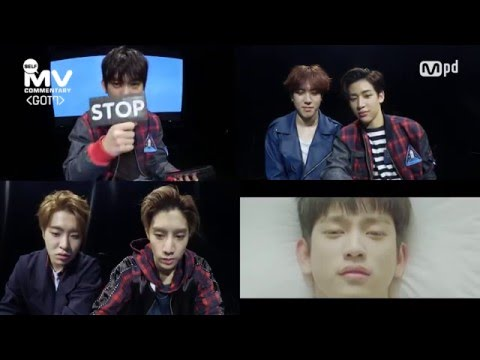 [MV Commentary] GOT7 - FLY MV COMENTARY