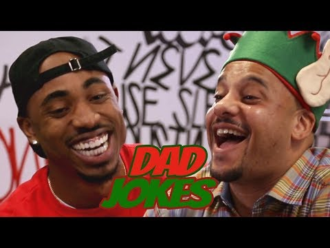 You Laugh, You Lose | SquADD vs. SquADD (Christmas Edition Pt.2)